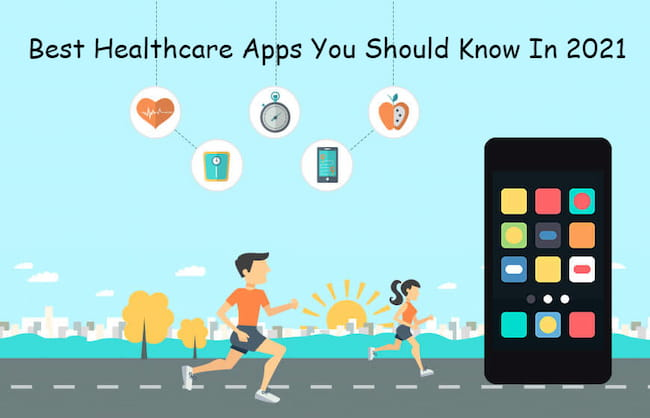 best healthcare apps