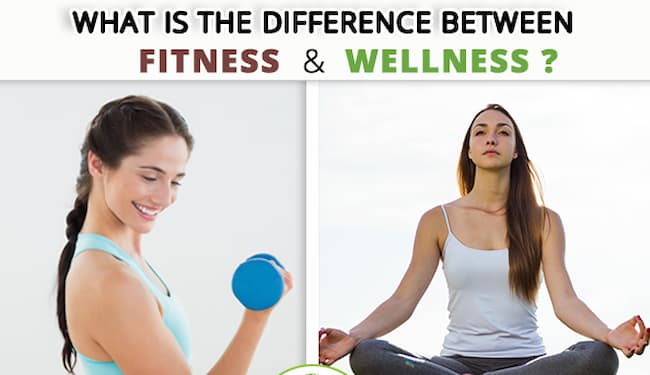 What is the Difference Between Health and Wellness?