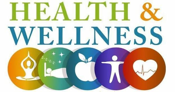 concept of health and wellness